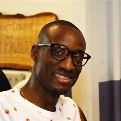 Derrick Senyonjo