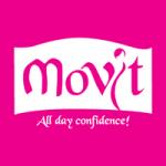 Movit Logo