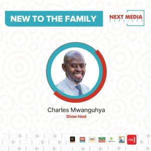 Charles Mwanguhya